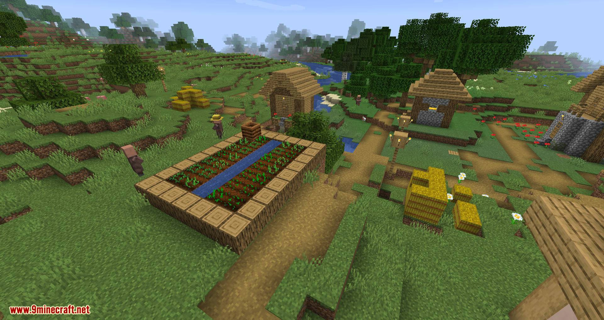 Infinite Trading mod for minecraft 04