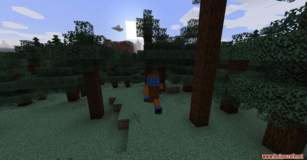 Origins Mod Screenshots 10