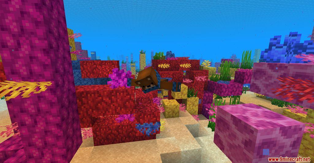Origins Mod Screenshots 11
