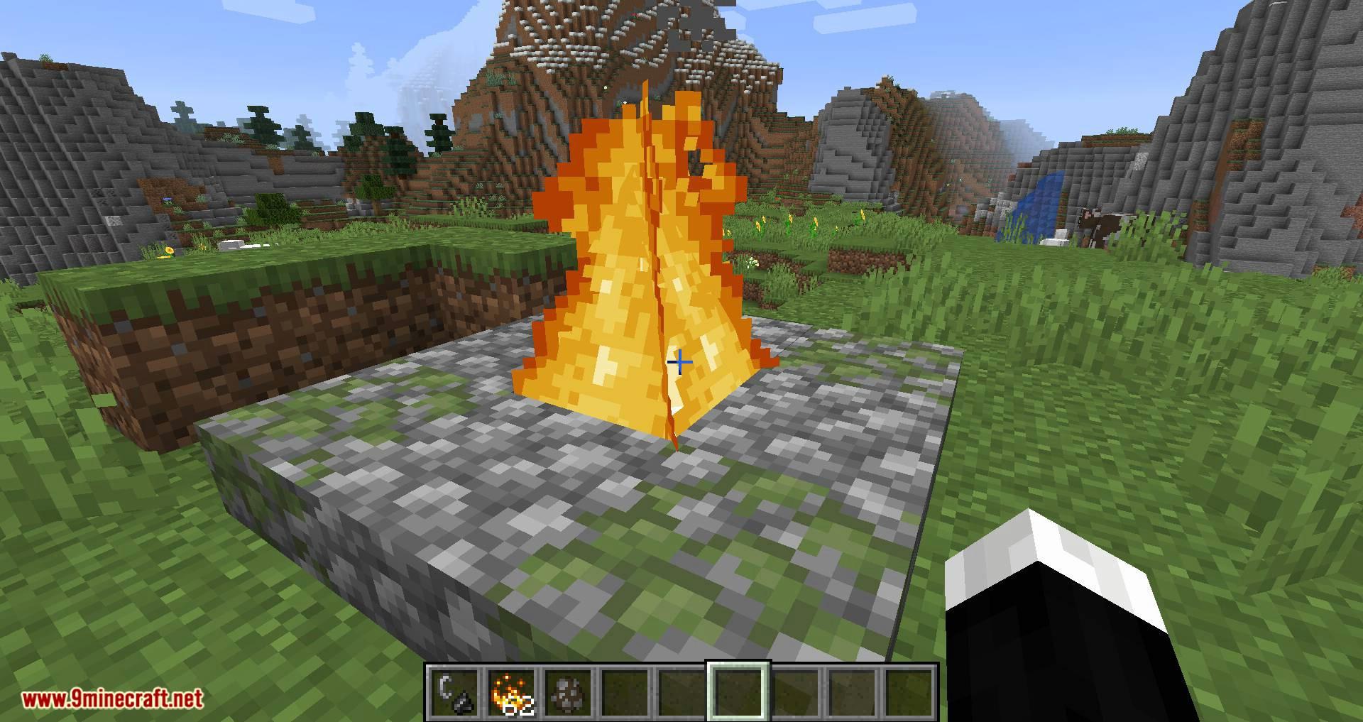 Decorative Blocks mod for minecraft 04