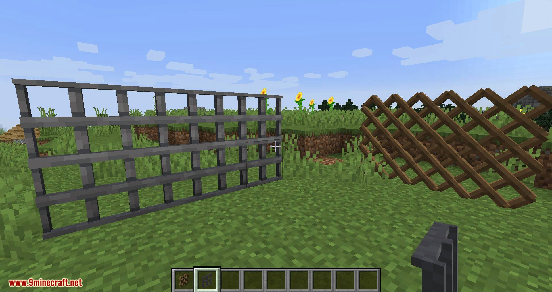Decorative Blocks mod for minecraft 06