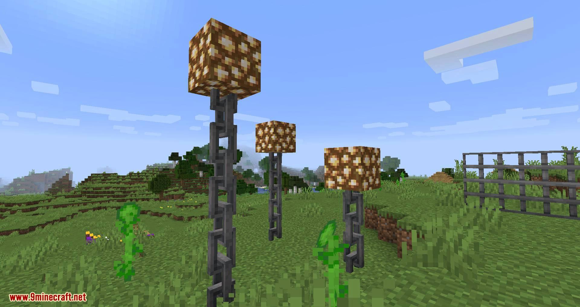 Decorative Blocks mod for minecraft 07