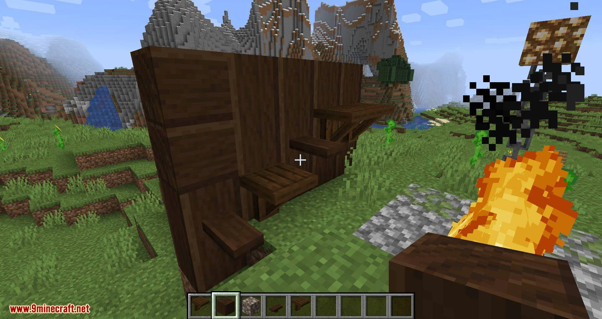 Decorative Blocks mod for minecraft 10