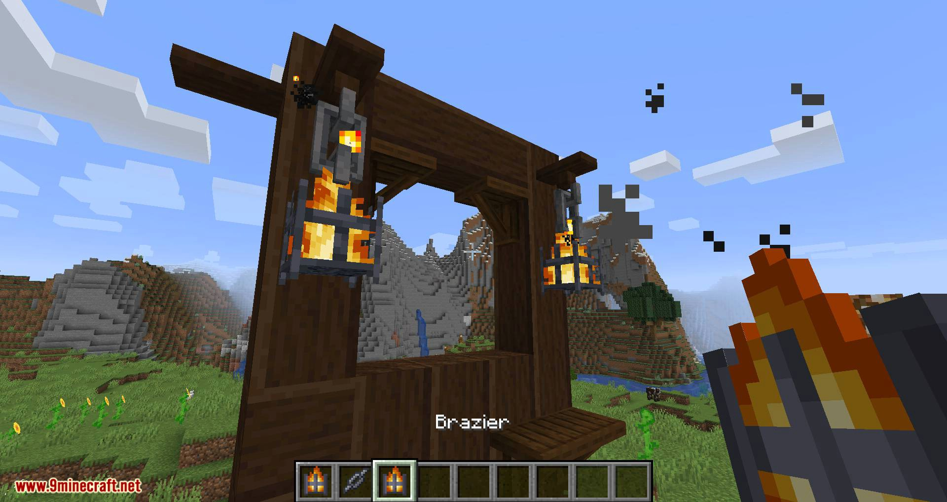 Decorative Blocks mod for minecraft 11