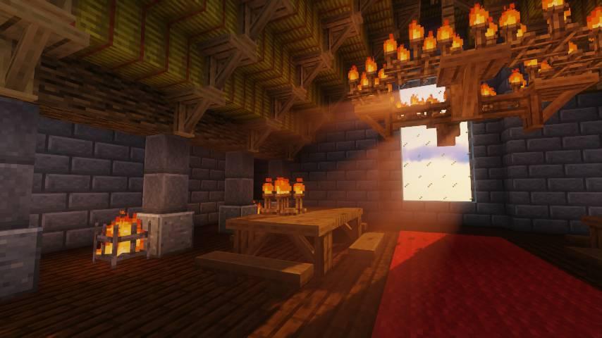 Decorative Blocks mod for minecraft 22