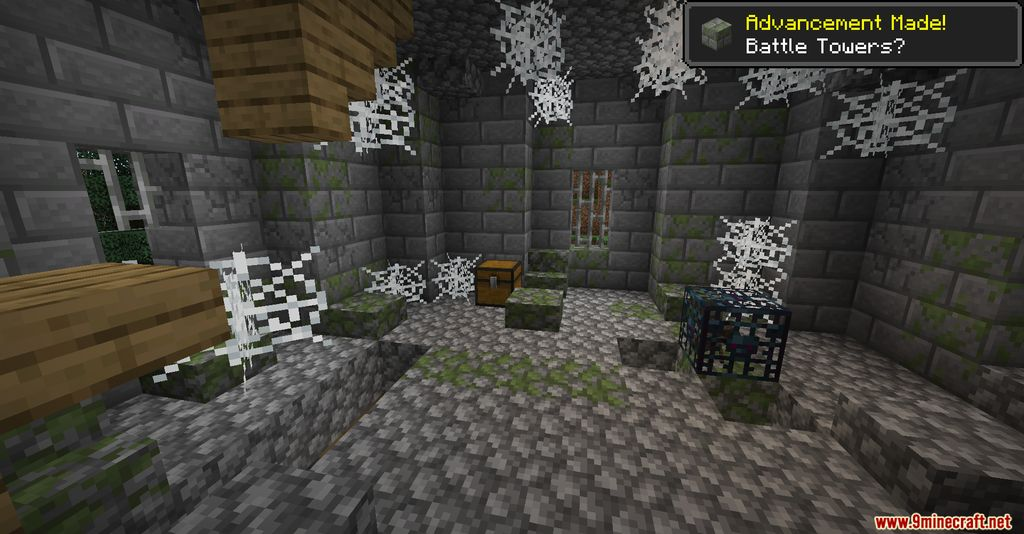 Dungeons Plus Mod Screenshots 3
