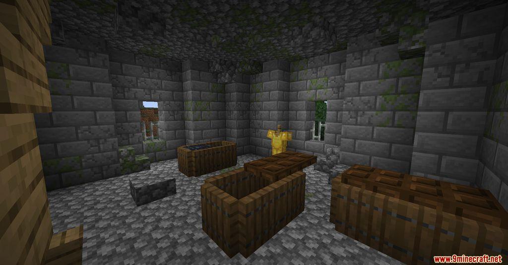 Dungeons Plus Mod Screenshots 4