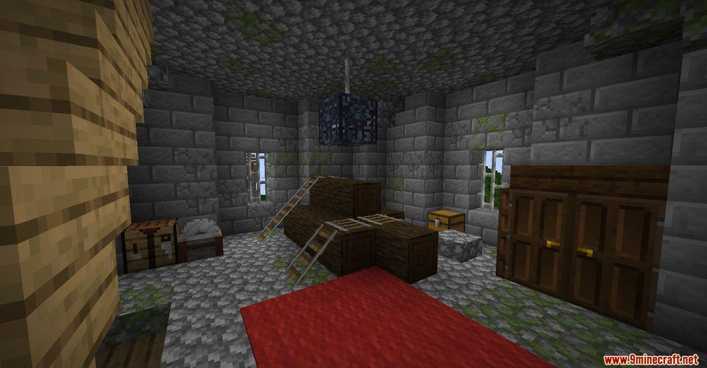 Dungeons Plus Mod Screenshots 5