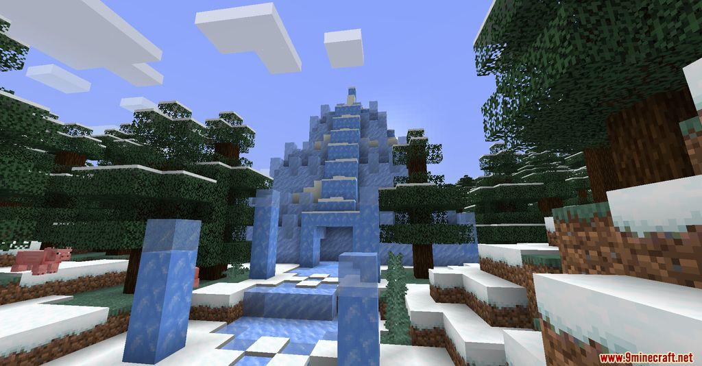 Dungeons Plus Mod Screenshots 6