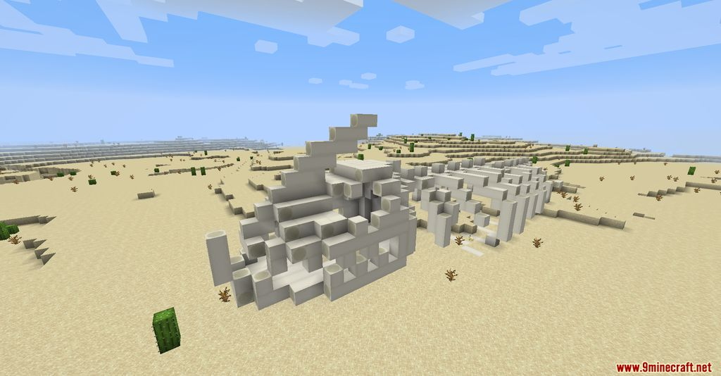 Dungeons Plus Mod Screenshots 9