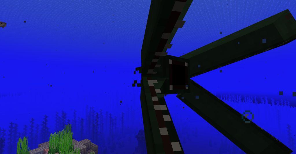 Ocean Depths Monster Mod Screenshots 2