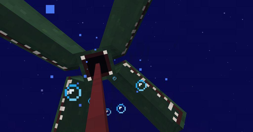 Ocean Depths Monster Mod Screenshots 4