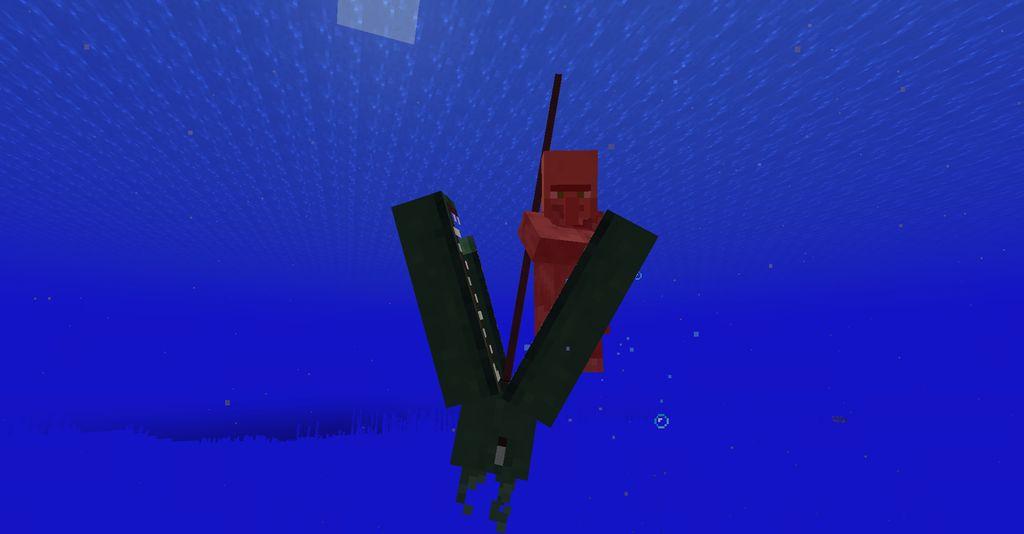 Ocean Depths Monster Mod Screenshots 7