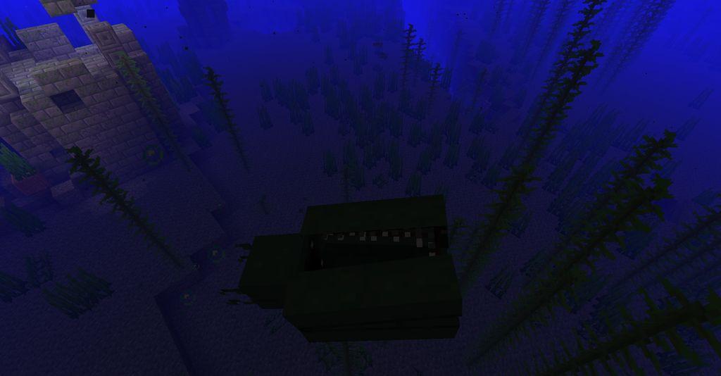 Ocean Depths Monster Mod Screenshots 10