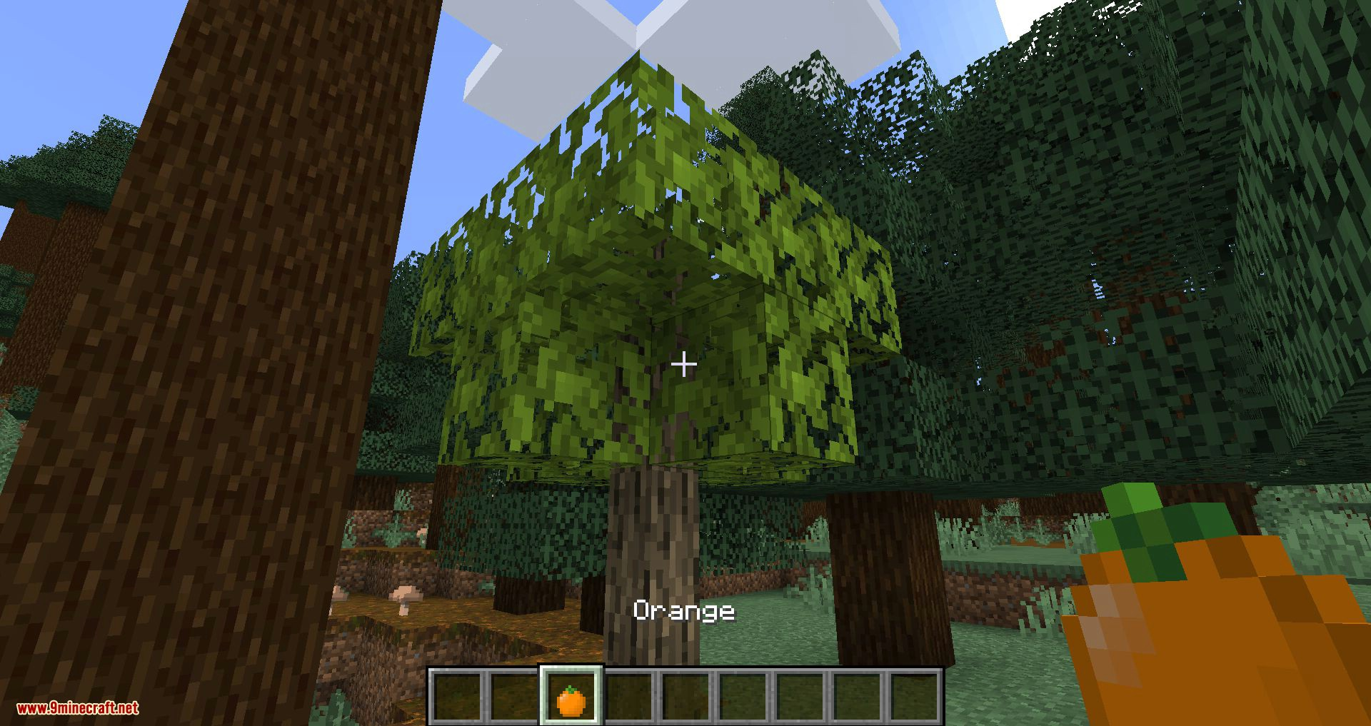 Simple Farming mod for minecraft 03