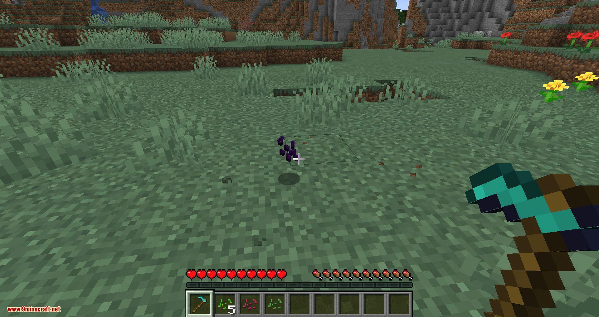 Simple Farming mod for minecraft 06