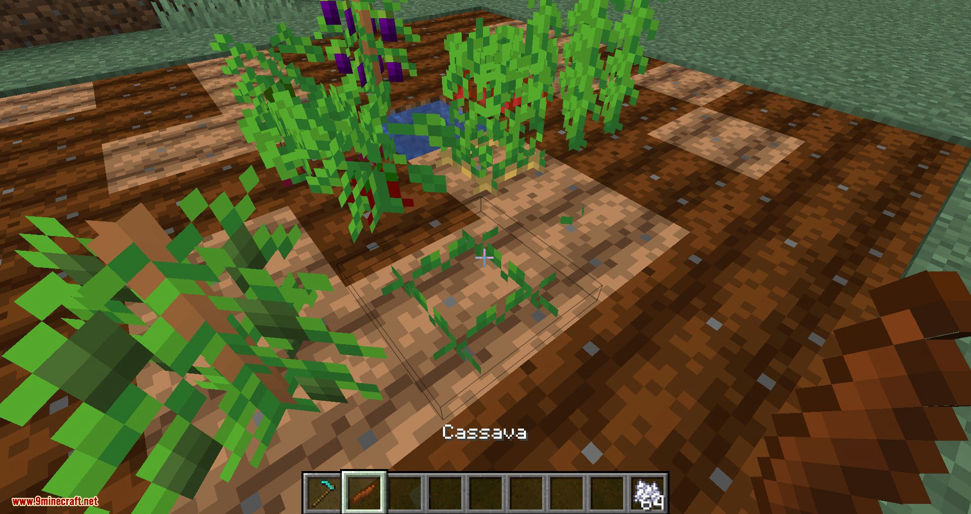 Simple Farming mod for minecraft 09