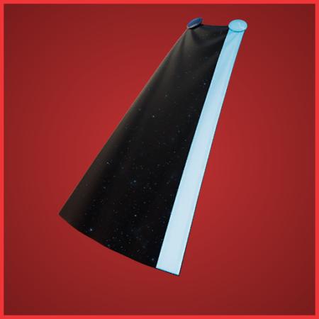 Fortnite Thor's Cloak Back Bling - Full list of cosmetics : Fortnite Thor Set | Fortnite skins.