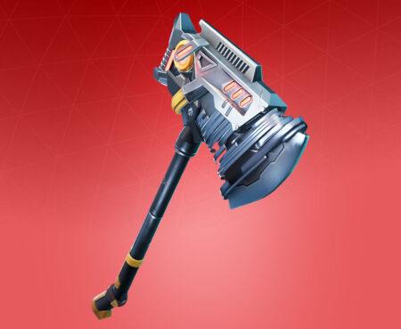 Fortnite Unstoppable Force Harvesting Tool - Full list of cosmetics : Fortnite X Force Set   Fortnite skins.