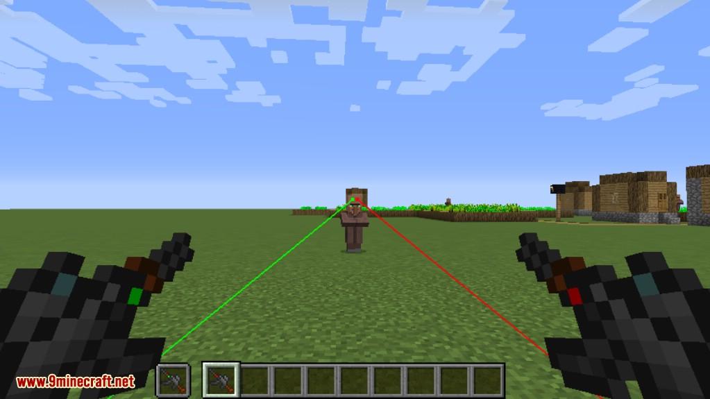 Gun Customization Infinity Mod Screenshots 1