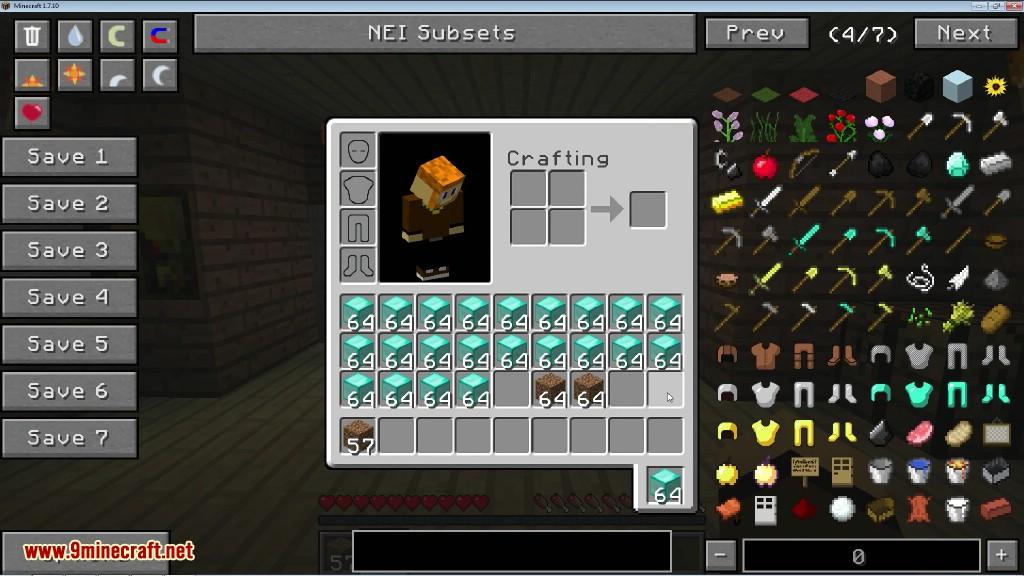 TrashSlot Mod Screenshots 2