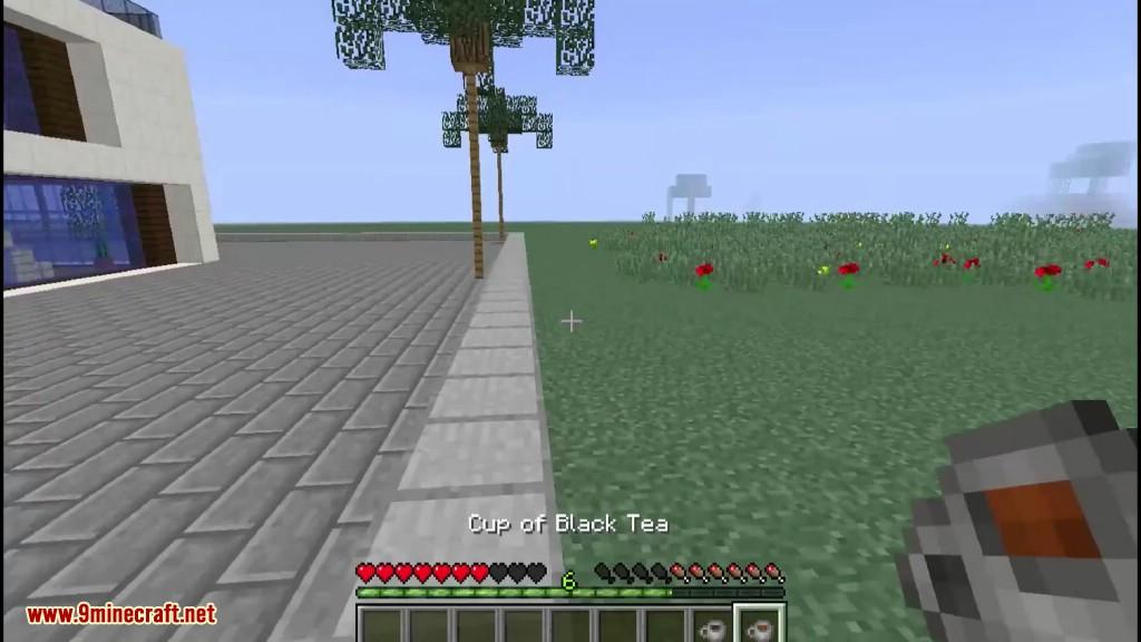 Simply Tea Mod Screenshots 12