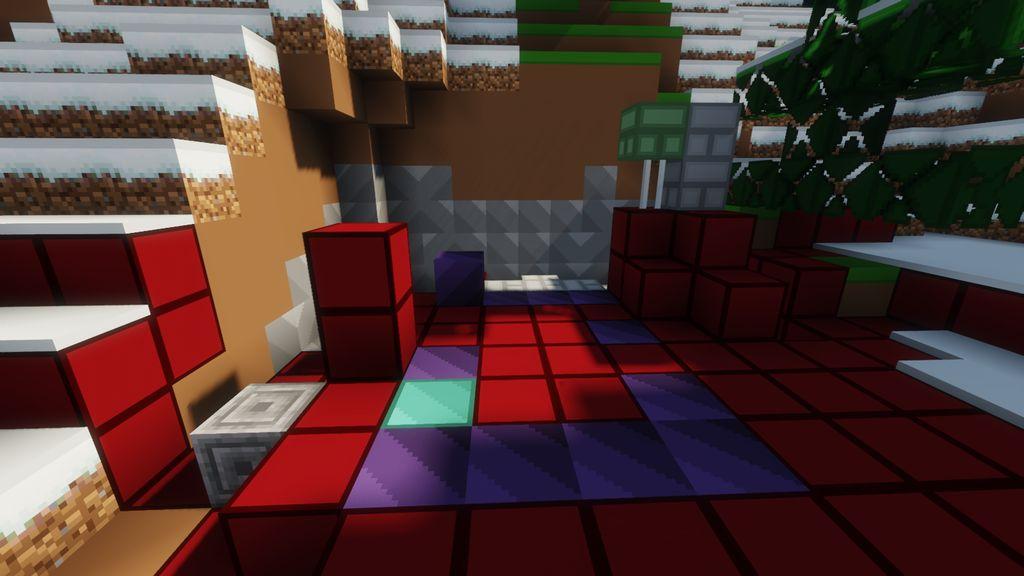 BloctaCraft Resource Pack Screenshots 4