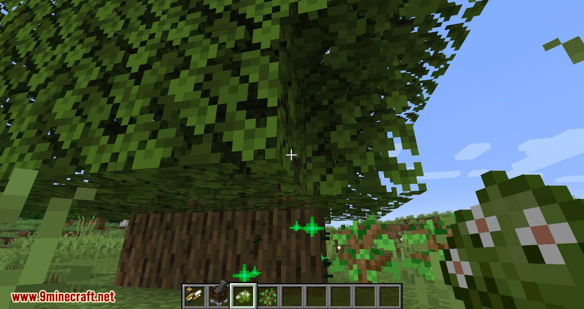 Create mod for minecraft 05