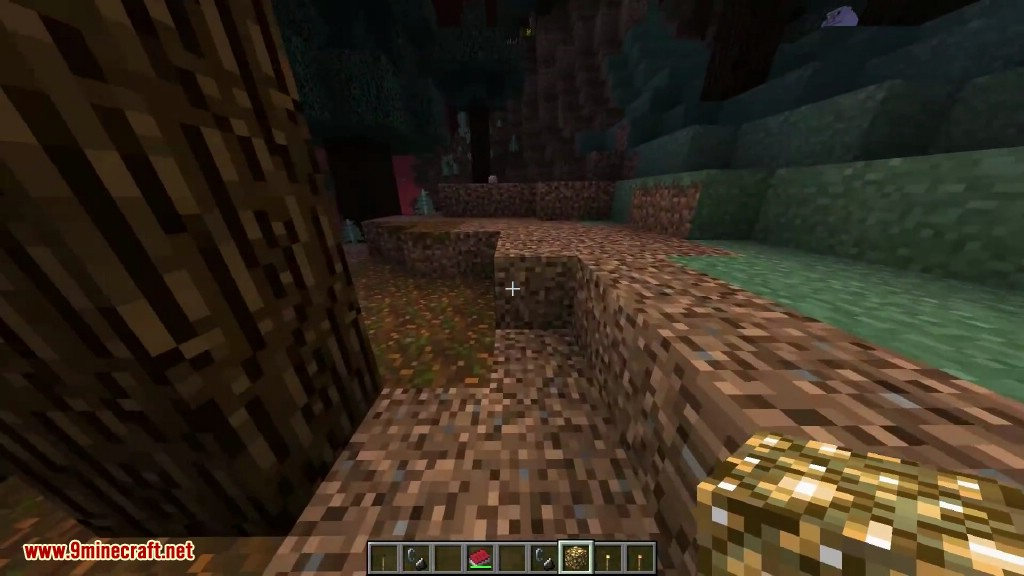 Realistic Torches Mod Screenshots 9