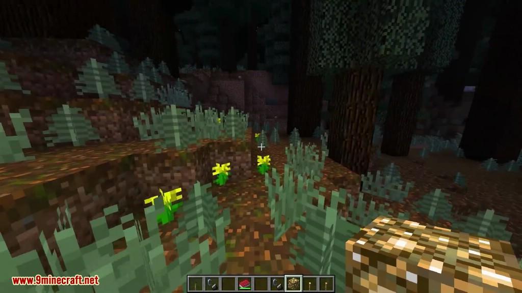 Realistic Torches Mod Screenshots 12