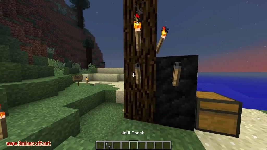 Realistic Torches Mod Screenshots 3