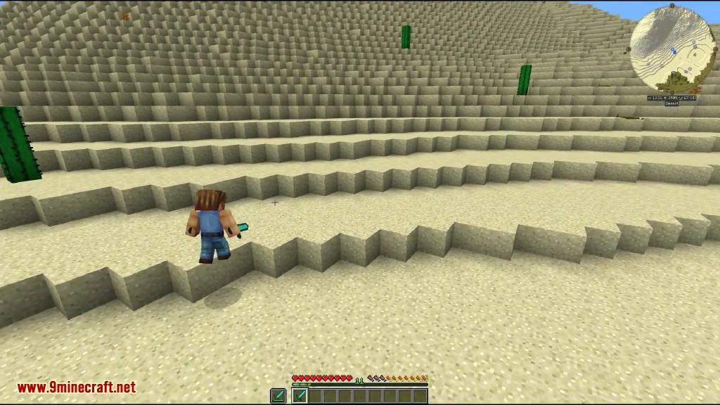 StepUp Mod Screenshots 2