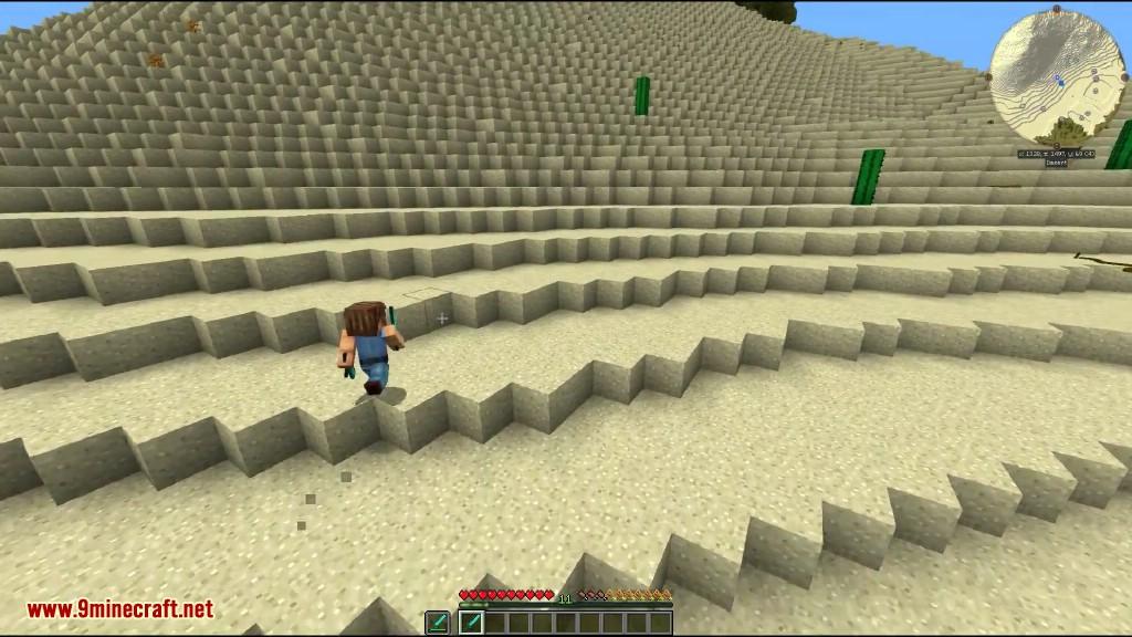 StepUp Mod Screenshots 3