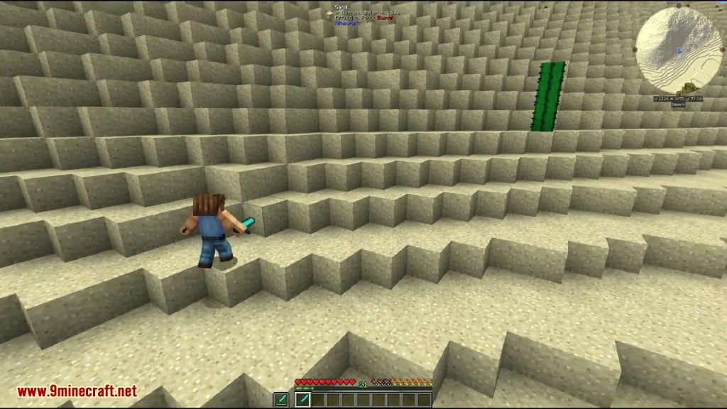 StepUp Mod Screenshots 4