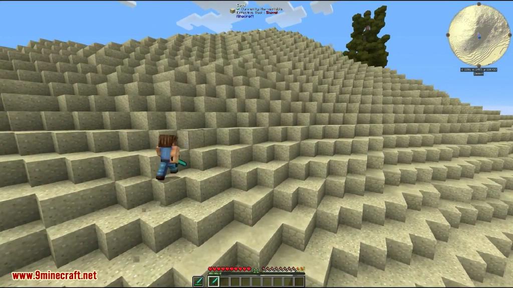 StepUp Mod Screenshots 6
