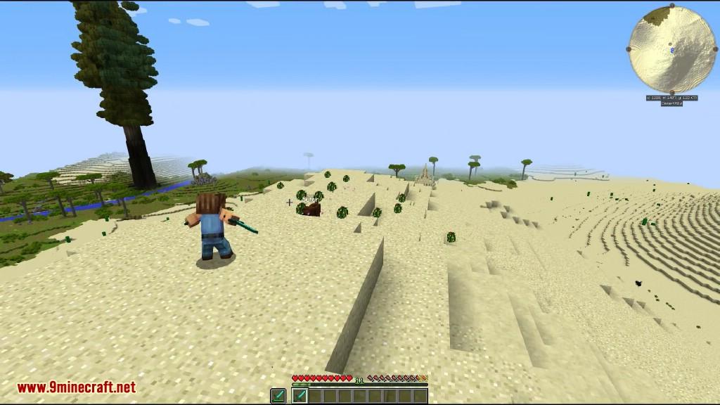 StepUp Mod Screenshots 7
