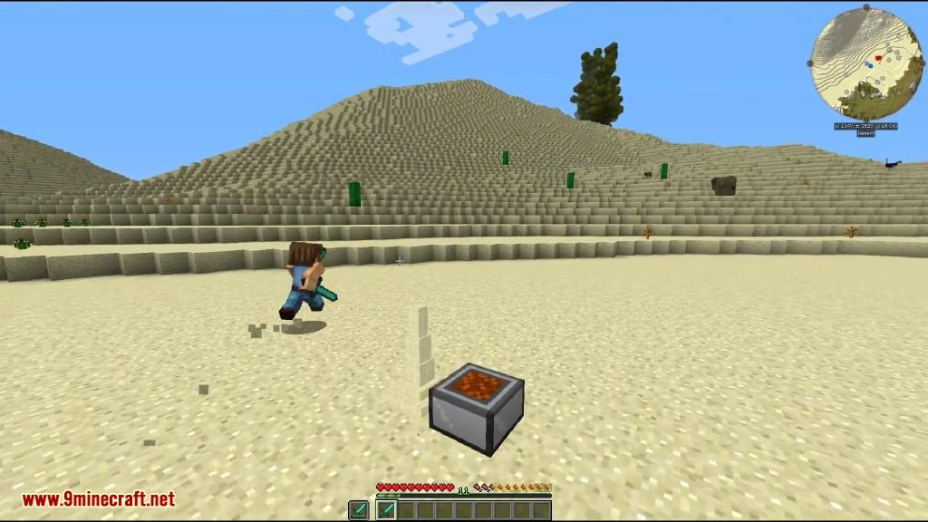 StepUp Mod Screenshots 1