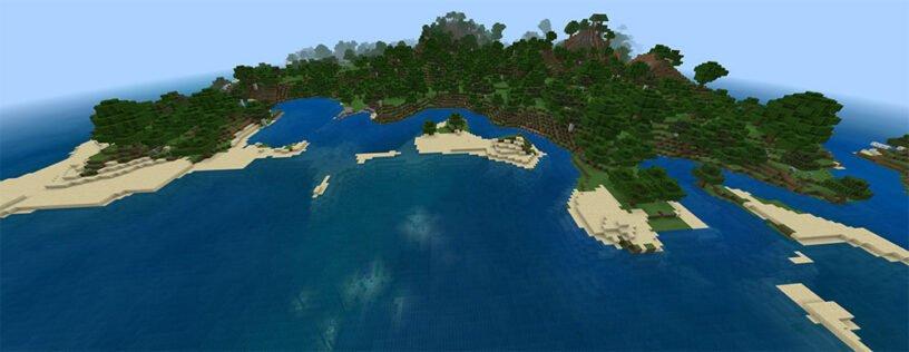 Huge Island Seed
