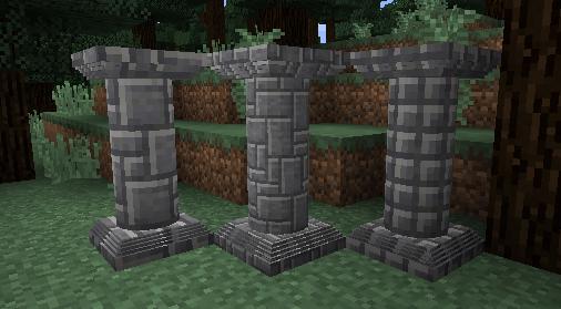 Corail Pillar Mod Screenshots 10