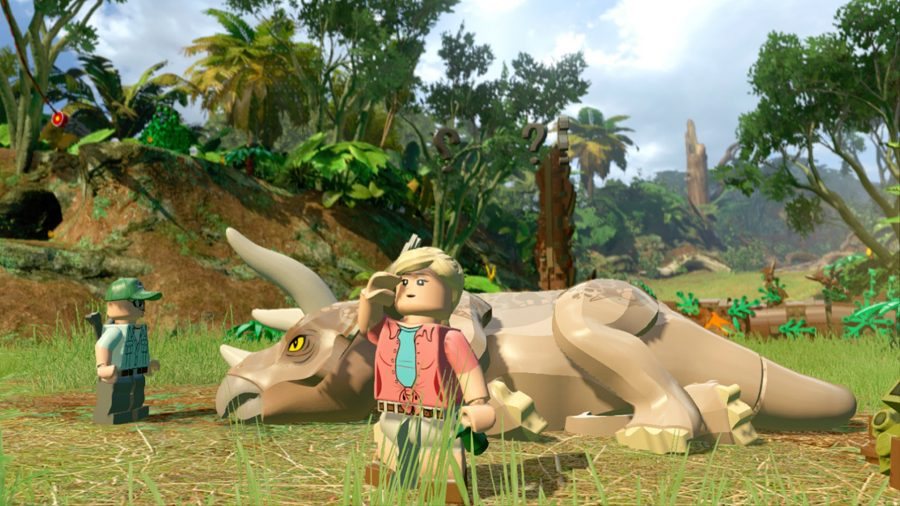 Lego Jurassic World - Top 10+ best Dinosaur games to play on PC in 2021