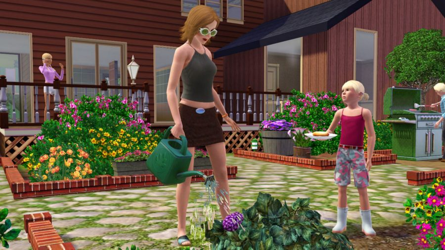 The Sims 3 - Top 10+ best management games to play on PC in 2021
