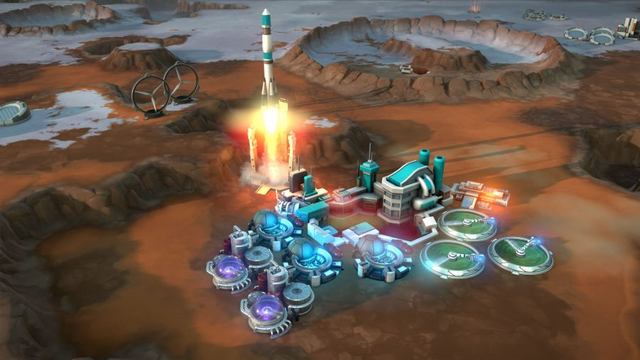Offworld Trading Company - Top 10+ best Strategy games to play on PC in 2021