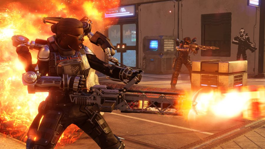 XCOM 2 - Top 10+ best Strategy games to play on PC in 2021