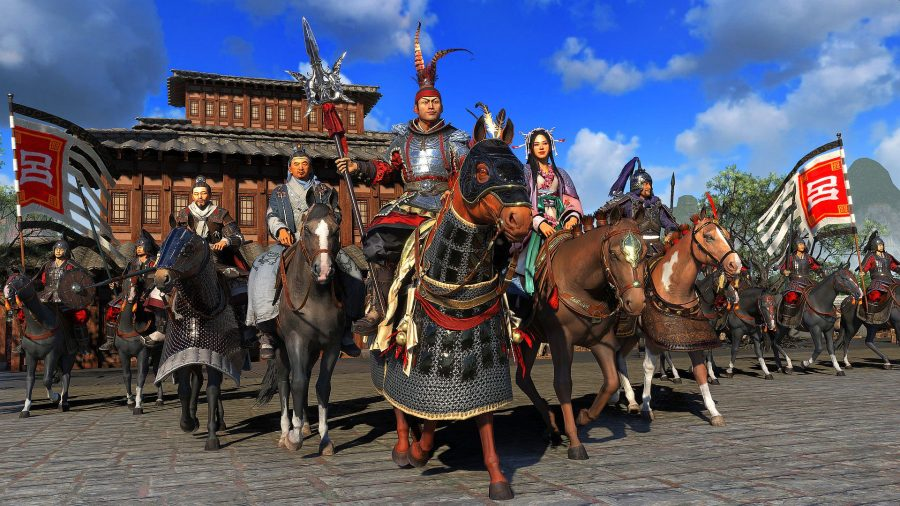 Total War: Three Kingdoms - Top 10+ best Strategy games to play on PC in 2021