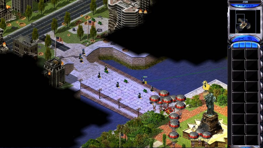 Command & Conquer: Red Alert 2 - Top 10+ best Strategy games to play on PC in 2021