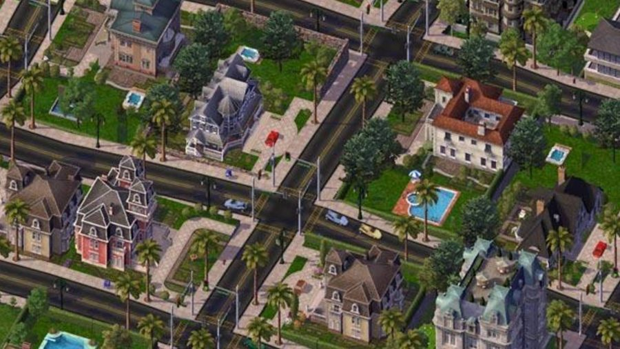 SimCity 4 - Top 8 best city-building games to play on PC in 2021