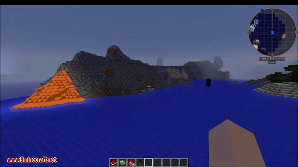 Chunk Pregenerator Mod Screenshots 4