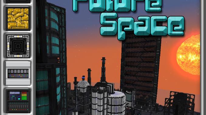 FutureSpace - 5 Best Minecraft Modern Resource Packs 1.16.5 | Minecraft texture packs
