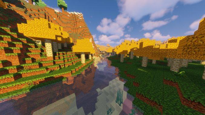 Jehkoba's Fantasy - 16x - 5 Best Minecraft Fantasy Resource Packs 1.16.5   Minecraft texture packs