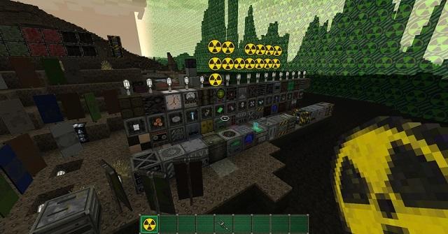 Last Days - 5 Best Minecraft Modern Resource Packs 1.16.5 | Minecraft texture packs